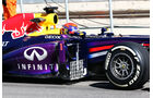 Sebastian Vettel - Red Bull - Formel 1 - GP Korea - 4. Oktober 2013