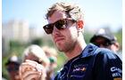 Sebastian Vettel - Red Bull - Formel 1 - GP Monaco 2014