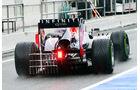 Sebastian Vettel - Red Bull - Formel 1 - GP Spanien - 10. Mai 2013