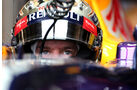 Sebastian Vettel - Red Bull - Formel 1 - GP USA - 16. November 2013