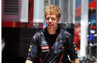 Sebastian Vettel - Red Bull - GP Europa - Valencia - 21. Juni 2012