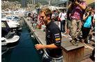 Sebastian Vettel - Red Bull - GP Monaco - 23. Mai 2012