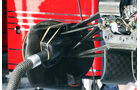 Sebastian Vettel Red Bull Technik - Formel 1 - GP Bahrain - 20. April 2013