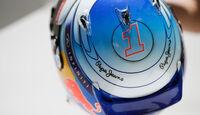 Sebastian Vettel - Startnummer 2014
