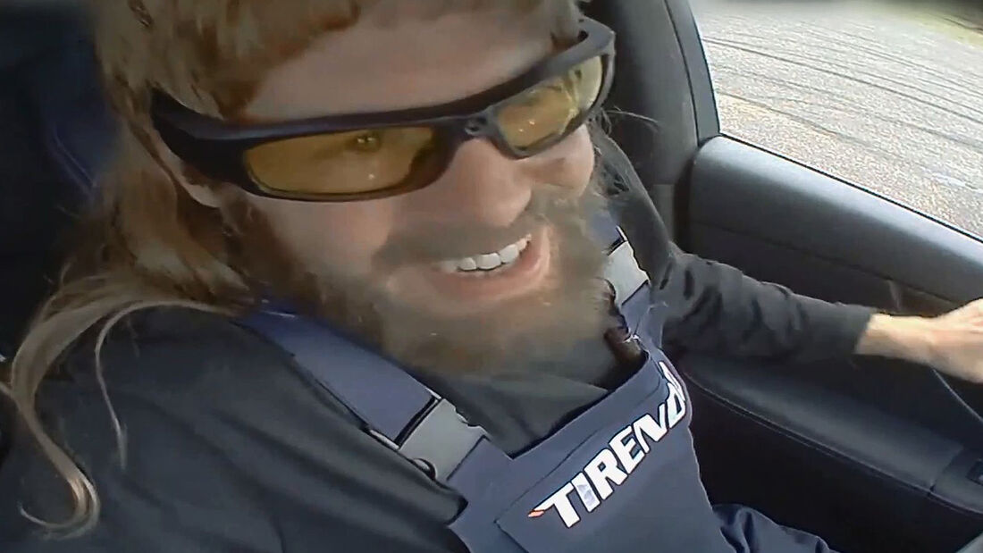 Sebastian Vettel Tirendowerbung