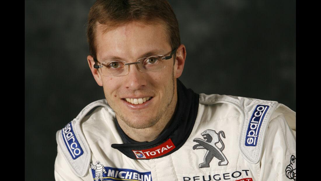 Sebastien Bourdais