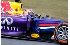 Sebastien Buemi - Red Bull - F1 Test Barcelona (1) - 13. Mai 2014