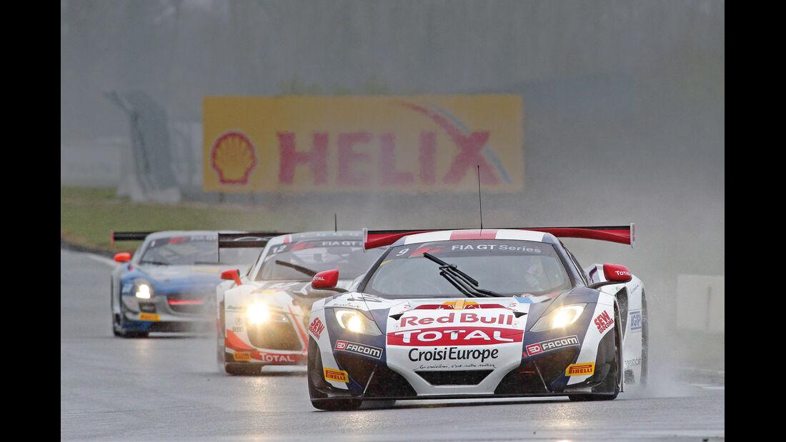 Sebastien Loeb, McLaren
