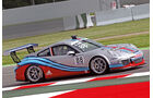 Sebastien Loeb, Porsche-Supercup