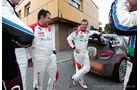Sebastien Loeb - Rallye Frankreich 2013