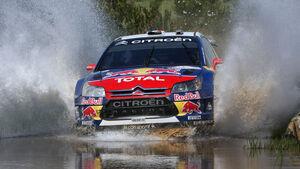 Sebastien Loeb - Rallye Portugal 2009