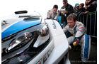 Sebastien Ogier - Rallye Frankreich 2013