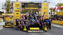 Sebastien Ogier - Rallye Spanien 2016