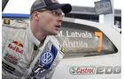 Sebastien Ogier - VW Polo - Rallye GB 2013