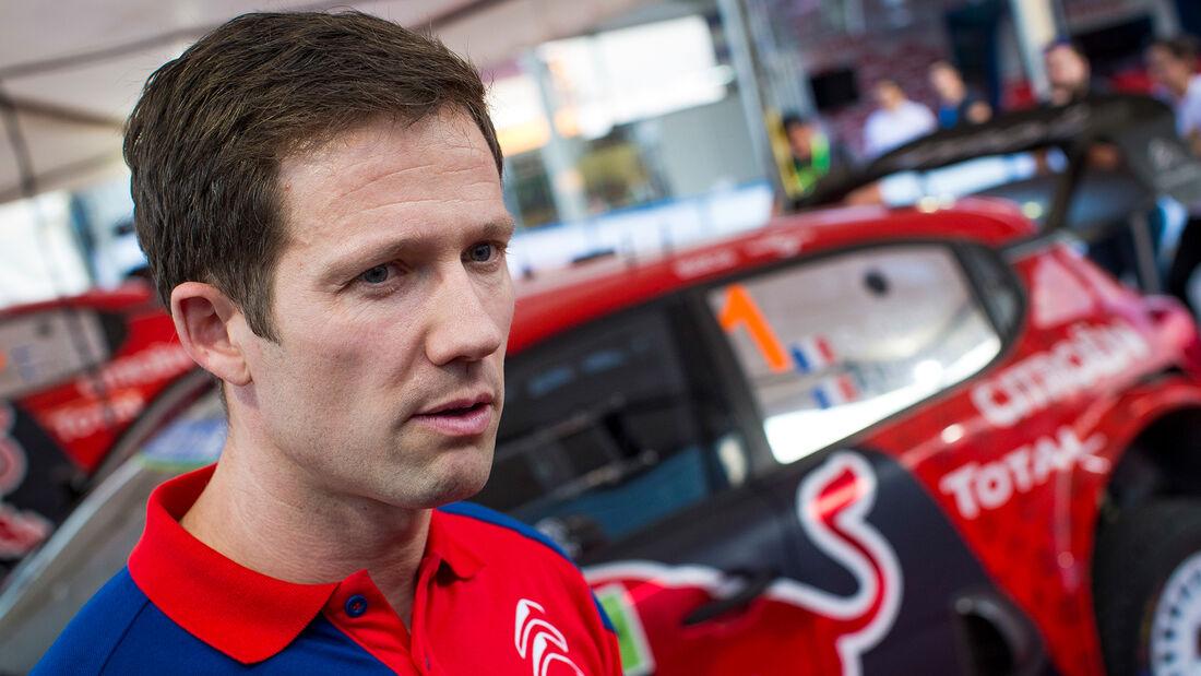Sebastien Ogier - WRC - 2019