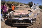 Sebastien Ogier - WRC - Rallye Argentinien 2015
