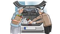 Selbstbeteiligung, Rentner