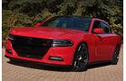 Sema-Show 2014 - Dodge Charger R/T Mopar Concept