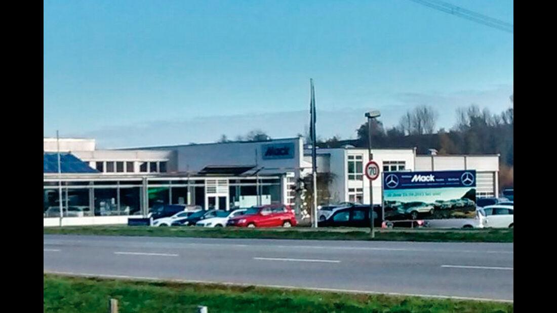 Senden Mack GmbH & Co. KG