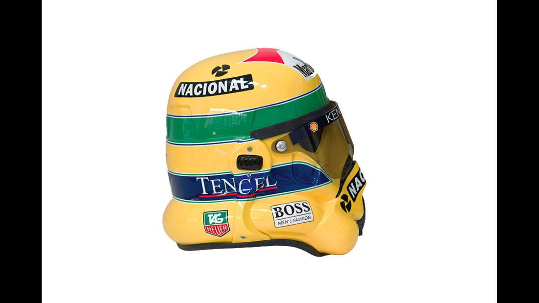 Senna-Helm - Star Wars