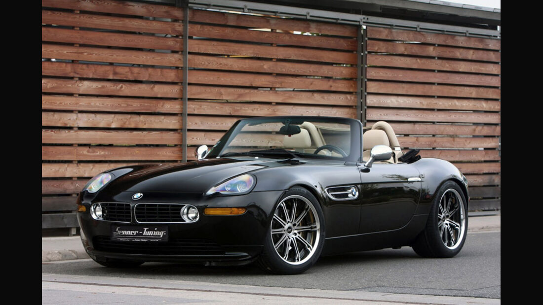 Senner BMW Z8