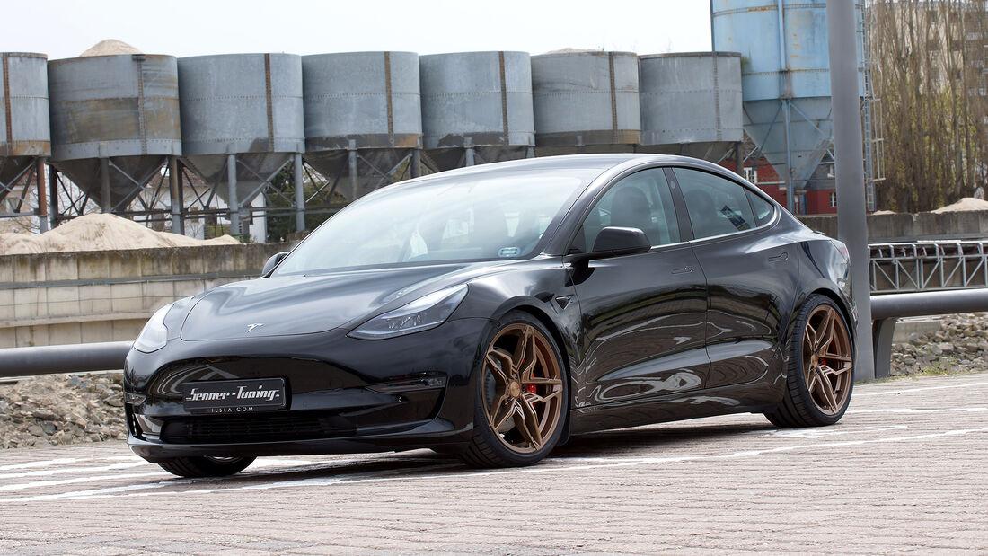 Senner Tesla Model 3