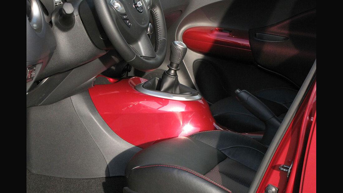 Senner Tuning Nissan Juke