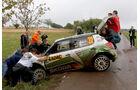 Sepp Wiegand WRC Rallye Deutschland 2013