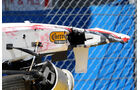 Sergio Perez Crash GP Monaco 2011