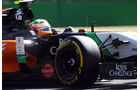 Sergio Perez - Formel 1 - GP Australien - 15. März 2014