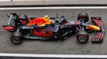 Sergio Perez - Formel 1 - GP Frankreich 2021