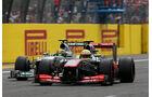 Sergio Perez - Formel 1 - GP Italien 2013