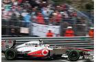 Sergio Perez - Formel 1 - GP Monaco - 25. Mai 2013