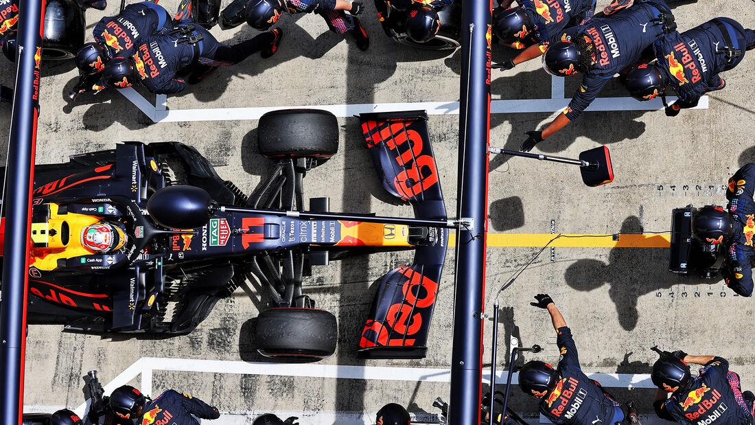 Sergio Perez - Formel 1 - GP Steiermark - Spielberg - 27. Juni 2021