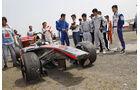 Sergio Perez GP China 2013