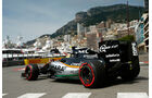 Sergio Perez - GP Monaco 2016