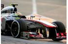 Sergio Perez - GP Singapur 2013