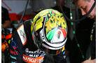 Sergio Perez - Helm GP Monaco 2014