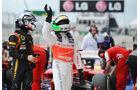 Sergio Perez - McLaren - Formel 1 - GP USA - 16. November 2013