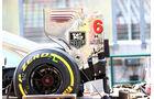 Sergio Perez - McLaren - Formel 1 - GP Ungarn - 27. Juli 2013