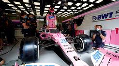 Sergio Perez - Racing Point - GP Österreich 2020 - Spielberg