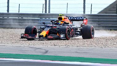 Sergio Perez - Red Bull - GP Portugal - Portimao - 1. Mai 2021