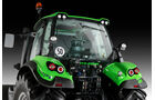 Serie 6 Agrotron TTV, Max Vision Kabine