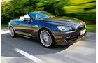 Serienfahrzeuge Cabrios über 130 000 € - BMW Alpina B6 Cabrio