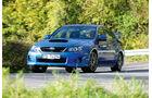 Serienfahrzeuge Limousinen bis 50 000 € - Subaru Impreza WRX STI