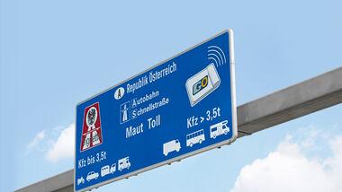 Service: Österreich-Maut