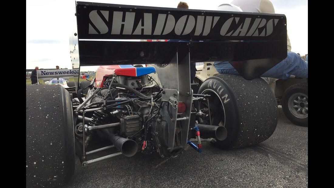 Shadow DN8 - F1 Klassiker - Austin - GP USA 2016