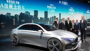 Shanghai Auto Show 2017