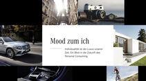 She´s Mercedes Lifestyle Konfigurator