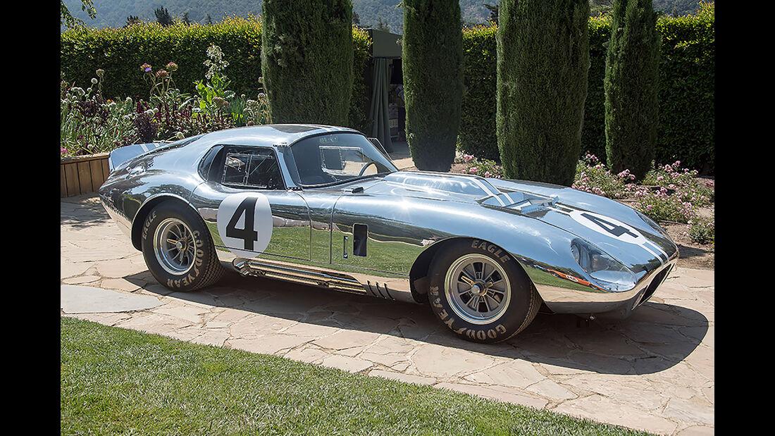 Shelby American Cobra Daytona Coupé